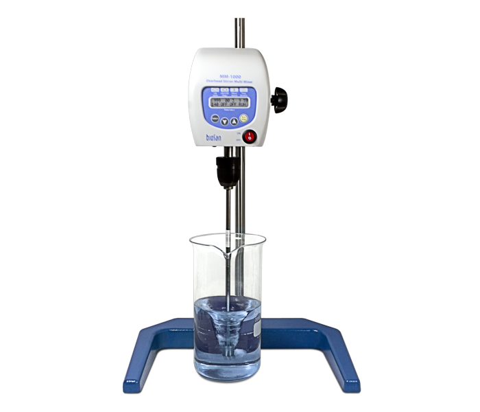 Overhead Stirrer Multi Mixer
