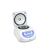 Microspin 12, Compact bench-top centrifuge