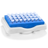 P-05/32, Platform for 32 microtest tubes 0,5 ml