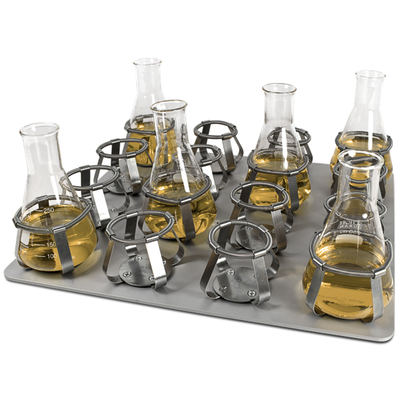 P-16/250, Platform for 16 x 250 ml flasks
