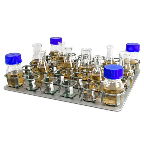 P-30/100, Platform for 30 x 100 ml flasks