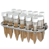 PRS-5/12, Platform for 5 x 50 ml and 12 x 2-15 ml tubes
