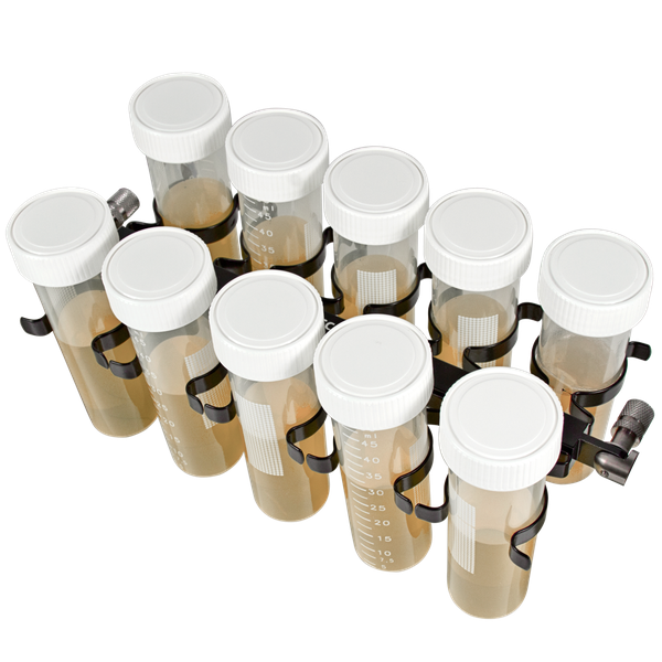PRSC-10, Platfrom for 10 x 50 ml tubes