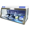UVT-S-AR, DNA/RNA UV-Cleaner Box with built-in sockets